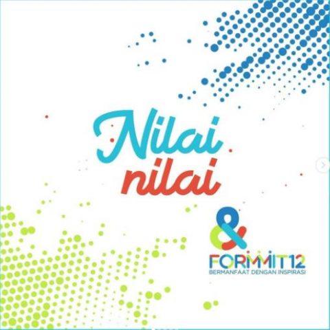 NILAI NILAI FORMMIT12