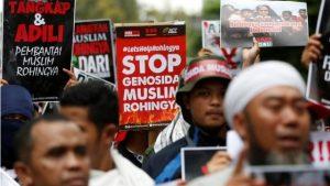 526704-525416-rohingya-muslims-jakarta-rally-reuters