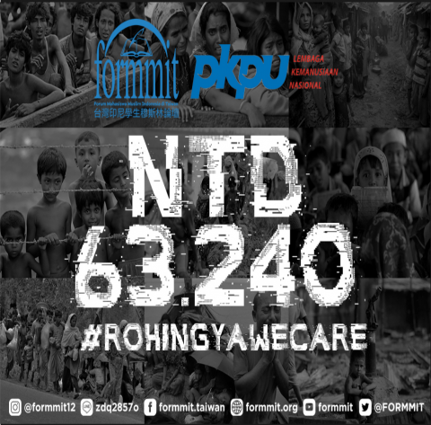 rohingya donasi 2017 ed